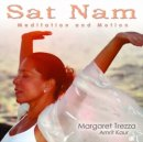 Margaret Trezza: Sat Nam - Meditation and Motion (CD)