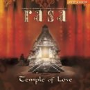 Rasa: Temple of Love (CD)