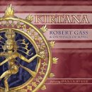 Gass, Robert & On Wings of Song: Kirtana (CD) -A