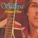Sathya: Orange Sun (CD)