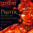 Satyaa & Pari: Prayer (CD)