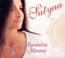 Satyaa: Sings Kundalini Yoga Mantras (CD)