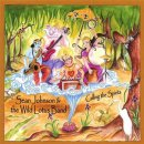 Sean Johnson & The Wild Lotus Band: Calling the Spirits...