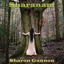Gannon, Sharon: Sharanam (CD)