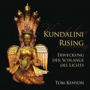 Kenyon, Tom: Kundalini Rising (3CDs)