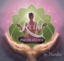Nandin: Reiki Meditations (CD)
