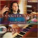 Naren: Sangita Yoga - Sacred Chants of India (CD)