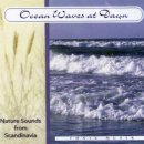 Nature Sounds: Ocean Waves At Dawn (CD)