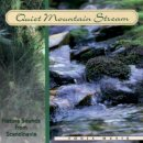 Nature Sounds: Quiet Mountain Stream (CD)