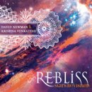 Newman, David (Durga Das) & Venkatesh, Krisna: ReBliss -...