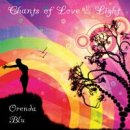 Orenda Blue: Chants of Love & Light (CD)