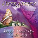 Pepe, Michel: Offrandes - Best of Michel Pepe 2008-2015 (CD)