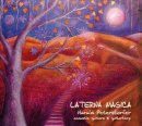 Peterstorfer, Harald: Laterna Magica (CD)