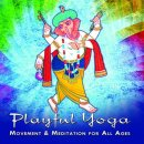 V. A. (White Swan Records): Playful Yoga (CD) -A