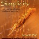 Plon, Kenneth: Simplicity (CD)