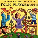 Putumayo Kids Presents: Folk Playground (CD)