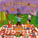 Putumayo Kids Presents: Picnic Playground (CD)