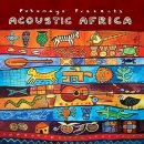 Putumayo Presents: Acoustic Africa (CD) -A