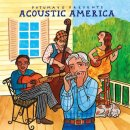 Putumayo Presents: Acoustic America (CD)