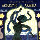 Putumayo Presents: Acoustic Arabia (CD)