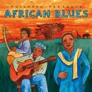 Putumayo Presents: African Blues (CD)