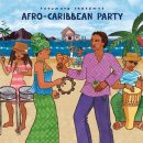 Putumayo Presents: Afro Caribbean Party (CD)
