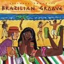 Putumayo Presents: Brazilian Groove (CD)