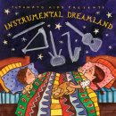 Putumayo Presents: Instrumental Dreamland (CD)