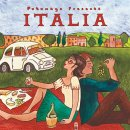 Putumayo Presents: Italia (CD)