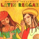Putumayo Presents: Latin Reggae (CD)