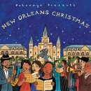 Putumayo Presents: New Orleans Christmas (CD)