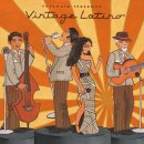 Putumayo Presents: Vintage Latino (CD)