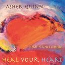 Quinn, Asher (Asha): Heal Your Heart (CD)