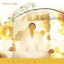 Lange, Rainer: Meditation (GEMA-Frei) (CD)