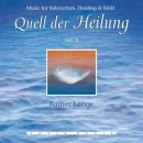 Lange, Rainer: Quell der Heilung Vol. 3 (GEMA-Frei) (CD)