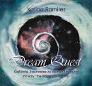 Ramirez, Karina: Dream Quest (CD)