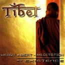 Reisinger, Margot/ Existence: Tibet (CD)