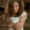 Rija: Silent Heart (CD)