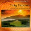 Rosenlund, Carsten: Only Dreams (CD)
