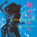 Roth, Gabrielle & The Mirrors: Waves (CD)