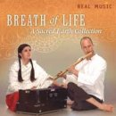 Sacred Earth: Breath of Life (CD)