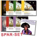 Michael Harner-Shamanism-Collection CD 1-8 (CD-Set)