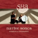 SHA: Native Songs (CD)