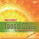 Siebert, B�di: Idogo Music - for Tai Chi, Chi Kung and Chill-Out (CD)