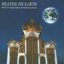 Siebert, B�di, Weber, Sarkar: Heaven on Earth (CD)
