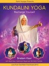 Snatam Kaur: Kundalini Yoga: Recharge Yourself (DVD)