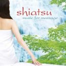 Somerset Series: Shiatsu - Music for Massage (CD)