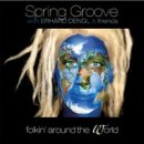 Groove, Spring: Folkin Around the World (CD)