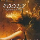 Raahauge, Steen: Roots - Rhythm & Wings (CD)
