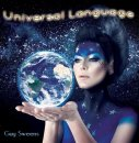 Sweens, Guy: Universal Language (CD)